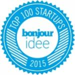 Top 100 Start-up de l'année