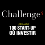 Challenges - 100 start-up où investir