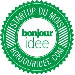 Pharmanity Start-up du mois sur Bonjouridee.com
