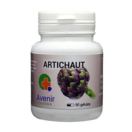Avenir Pharma Artichaut, 90 gélules