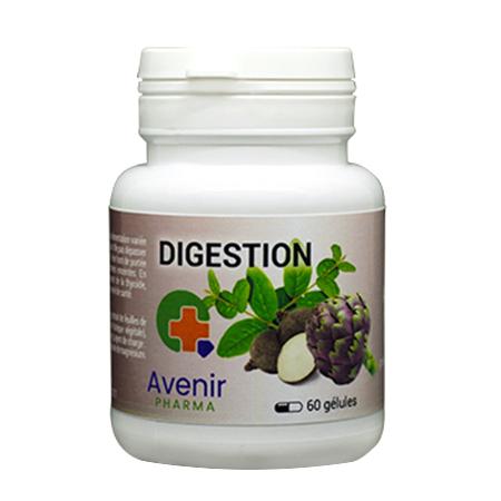 Avenir Pharma Digestion, 60 gélules