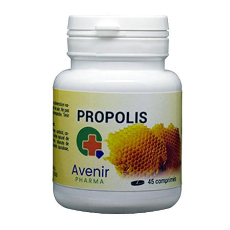 Avenir Pharma Propolis, 45 comprimés