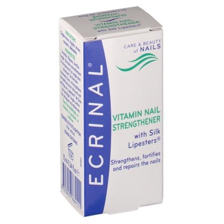 Vitaminé Soie Ecrinal Aux Durcisseur De 10ml Lipesters OiuPTkXZ