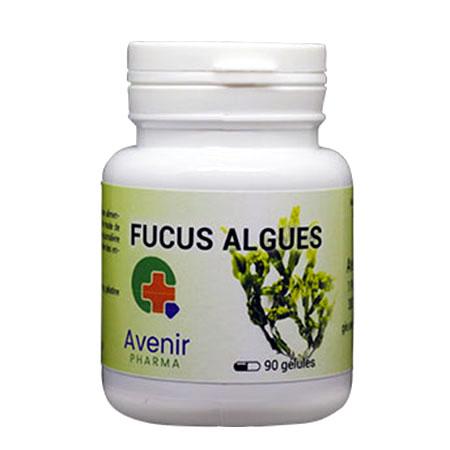Avenir Pharma Fucus, 90 gélules