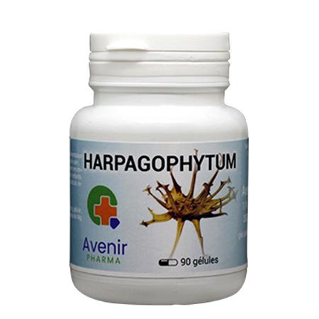 Avenir Pharma Harpagophytum, 90 gélules