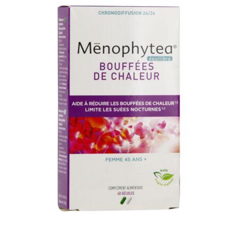 menophytea bouffées de chaleur