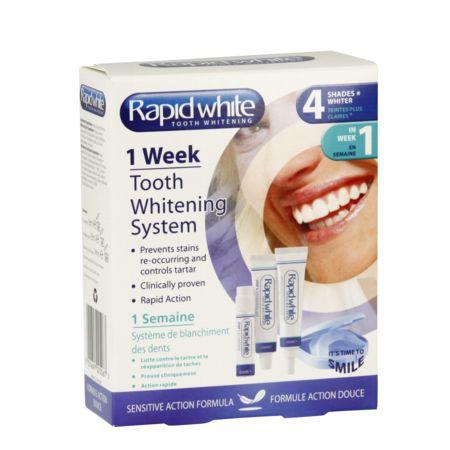 avis rapid white kit