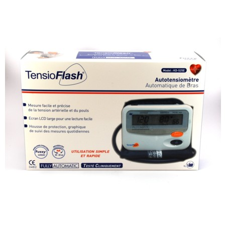 Tensioflash kd525e