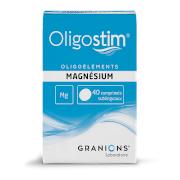Oligostim magnesium, 40 comprimés