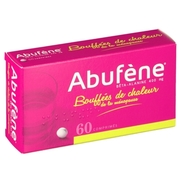 Abufene 400 mg, 30 comprimés