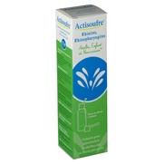 Actisoufre, flacon de 100 ml de solution pour pulvérisation buccale ou nasale