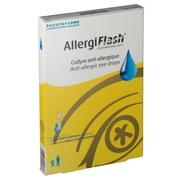 Allergiflash 0,05 %, 10 flacons unidoses de 0,3 ml de collyre