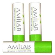 Amilab soin levres stick, 3,6 ml