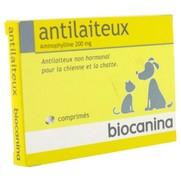 Antilaiteux comprimes, boîte de 1 plaquette de 30 comprimés