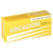 Arcalion 200 mg, 60 comprimés enrobés