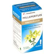 Arkogelules millepertuis, 42 gélules