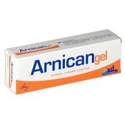 Arnican gel, 50 g de gel dermique