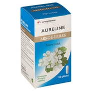 Aubeline arkogelules, 45 gélules