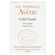 Avène cold cream pain surgras 100 g