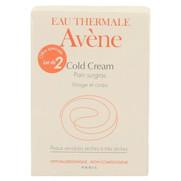 Avene cold cream pain surgras, 2 x 100 g