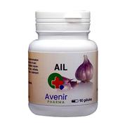 Avenir Pharma Ail, 90 gélules