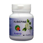 Avenir Pharma Aubepine, 90 gélules