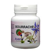 Avenir Pharma Bourrache, 50 capsules