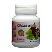 Avenir Pharma Circulation, 60 gélules