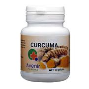 Avenir Pharma Curcuma, 90 gélules