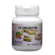 Avenir Pharma Desmodium, 90 gélules