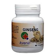 Avenir Pharma Ginseng Rouge, 90 gélules