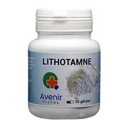 Avenir Pharma Lithotame, 90 gélules