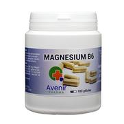 Avenir Pharma Magnesium Marin Vitamine B6, 180 gélules