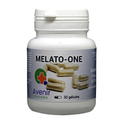 Avenir Pharma Mélato One, 30 gélules