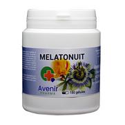 Avenir Pharma Mélatonuit, 180 gélules