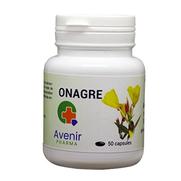 Avenir Pharma Onagre 50, 50 capsules