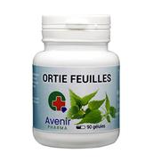 Avenir Pharma Ortie Piquante, 90 gélules