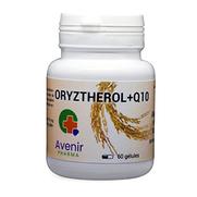 Avenir Pharma Oryzthérol Q10, 60 gélules
