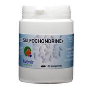Avenir Pharma Sulfochondrine Plus, 180 comprimés