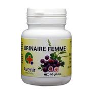 Avenir Pharma Urinaire Femme , 60 gélules