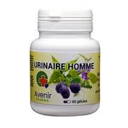 Avenir Pharma Urinaire Homme, 60 gélules