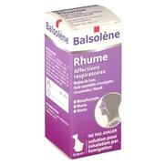 Balsolene, flacon de 100 ml de solution pour inhalation par vapeur
