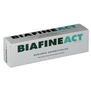 Biafineact, 139,5 g d'émulsion pour application cutanée