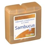 Boiron sambucus pate pectorale a sucer, 70 g
