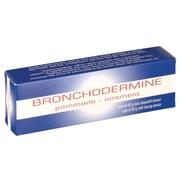 Bronchodermine, 60 g de pommade