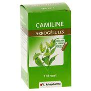 Camiline arkogelules, 150 gélules