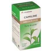 Camiline arkogelules, 45 gélules