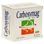 Carbosymag, 48 gélules