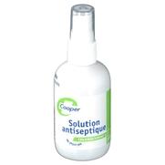 Chlorhexidine cooper 0.5 % solution, 100 ml