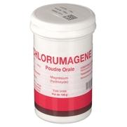 Chlorumagene poudre orale, 100 g